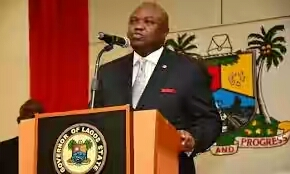 Commissioners in Lagos State: The Full List