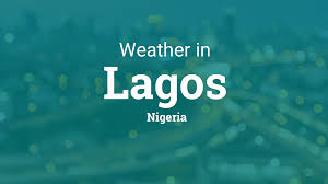 The Weather in Lagos Nigeria: An All-Year Overview