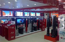 LG Offices in Lagos and Abuja