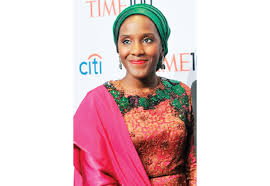 Mariya Dangote: Things You Didn't Know About Her