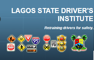 Lagos State Driver's Institute Application Form