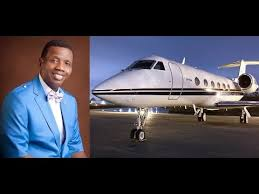 Pastor Adeboye's Private Jet: What We Found Out