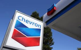 Chevron Nigeria Contact Details
