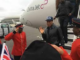 Chris Oyakhilome's Private Jet: What We Found Out