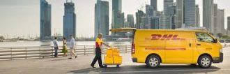 DHL Nigeria Contact Phone Number & Address Details