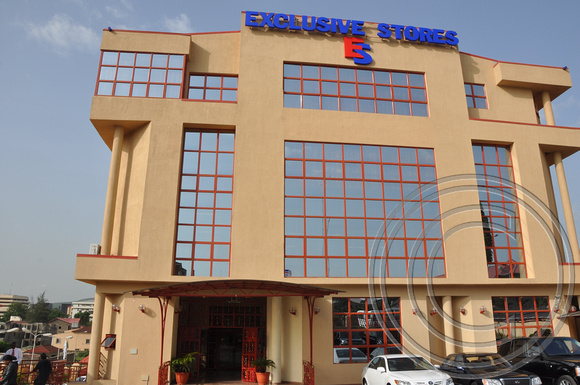 exclusive stores abuja