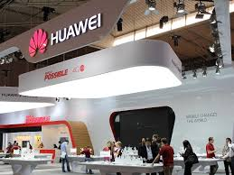 Huawei Nigeria Contact Address Details