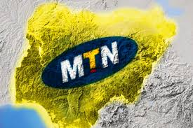 MTN Nigeria Website