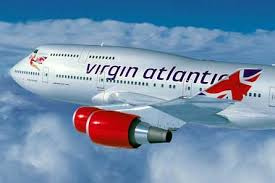 Virgin Atlantic Nigeria Contact Details