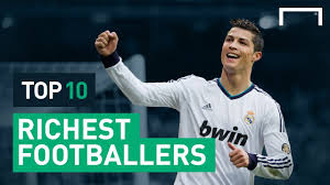 Top 10 Richest Soccer Players in the World (Updated)