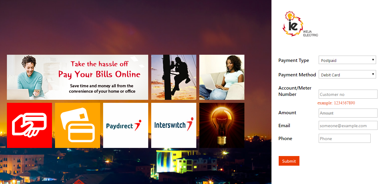 How to Make Ikeja Electric Payment Online