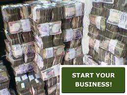How to Raise Money for Business in Nigeria