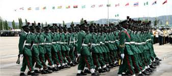 Nigerian Army Direct Short Service: How to Apply