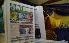 History of Nigerian Mass Media