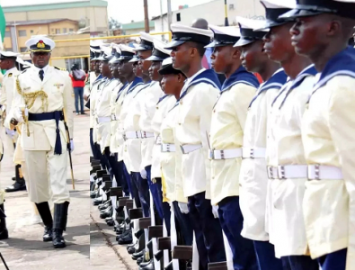 Nigerian Navy Requirements for Recruitment