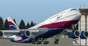 international airlines in nigeria
