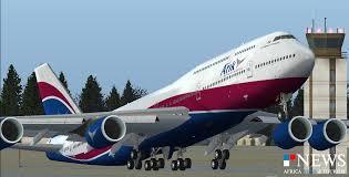 International Airlines in Nigeria: Full List