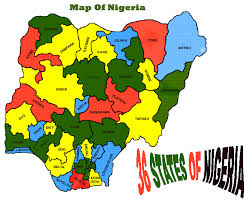 Nigeria's 36 States and Their Slogans