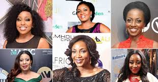 Nigerian Actresses: 10 Most Successful