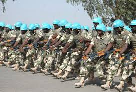 nigerian army salaries per month