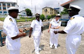 Nigerian Navy Salary Scale Structure ([year])