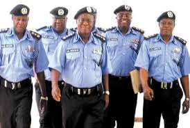Nigeria Police Ranking: Ranks in the Nigeria Police Force