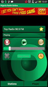Nigeria Radio App: How to Download & Use