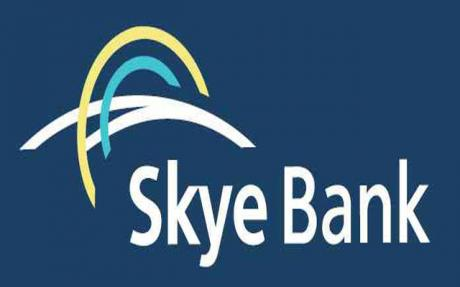 Skye Bank Sort Code