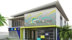 Skye Bank Head Office