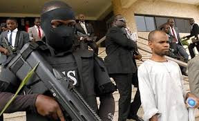 SSS Nigeria: State Security Service Recruitment
