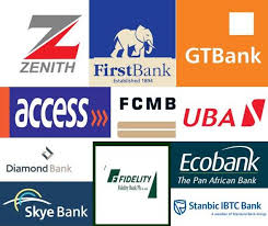 Top Banks in Nigeria (Based on Customer Base)