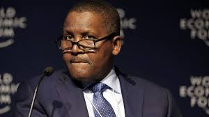 Meet Aliko Dangote, the Richest Back Man on Earth
