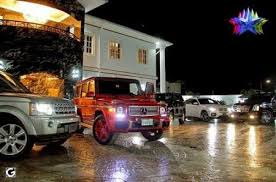 E-money's House and Cars (with Pictures)