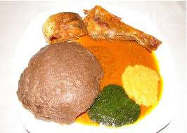 List of Nigerian Foods (and Where They're Eaten)