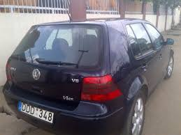 How Much is Golf 3 in Nigeria?
