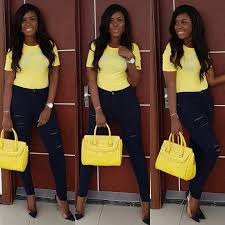 Linda Ikeji Biography: How She Gradually Made It