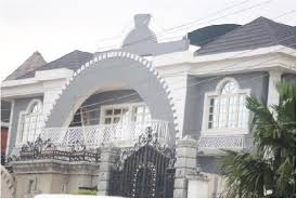 P-Square's House and Cars (with Pictures)