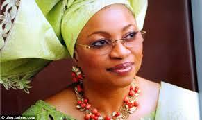 Top 4 Richest Women in Nigeria