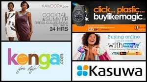 List of Nigerian Online Shopping Sites