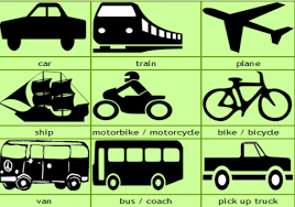 Transportation System in Nigeria: Past & Present