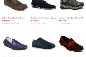 Konga Shoes