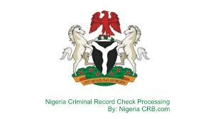 Nigeria CRB Form: How to Get Yours
