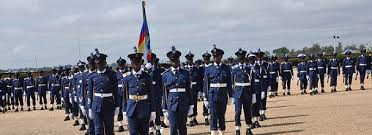 Nigerian Airforce Form & Recruitment Details
