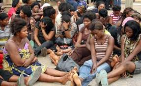 Solutions to Human Trafficking in Nigeria
