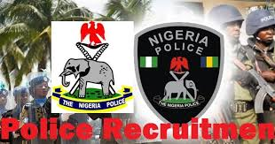 Nigeria Police Force Form & Recruitment Details