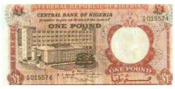 When Did Nigeria Start Using Naira and Kobo?