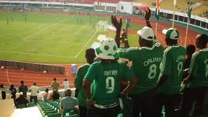 How To Join The Nigerian Football Supporters Club