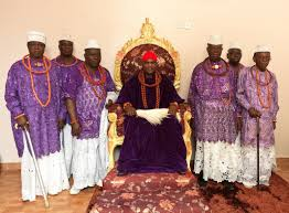 First class kings in Nigeria: complete list