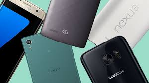 Top Selling Phones In Nigeria