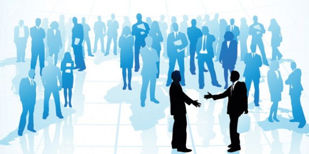 Networking Business in Nigeria: How to Get Started
